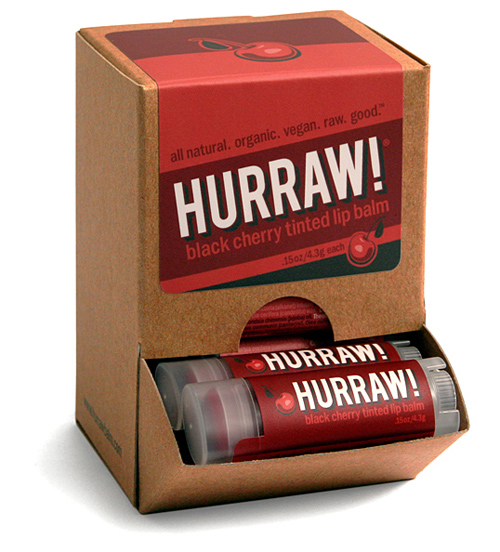 HURRAWBALM