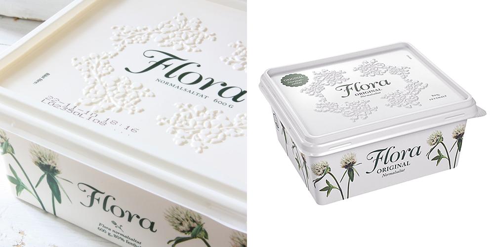 flora-textur
